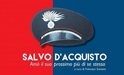 A Palermo fino al 30 novembre una mostra si D'Acquisto