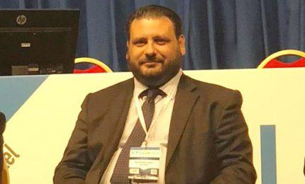 Massimiliano Spada eletto coordinatore regionale dell'Aiom Sicilia