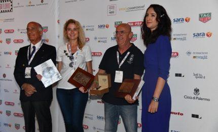 Edizione di successo per la Targa Florio Classica