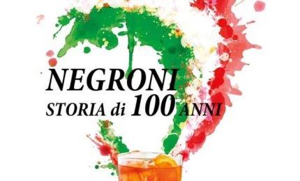 A Campofelice di Roccella un evento per celebrare i 100 anni del Negroni
