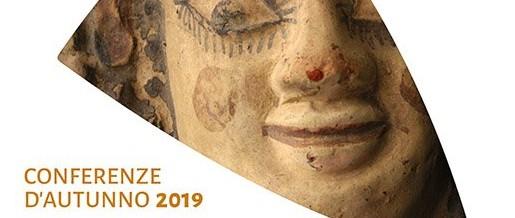 Conferenze d'Autunno 2019 a Cefalù: nel primo appuntamento si parla del ruolo del colore nell'arte antica