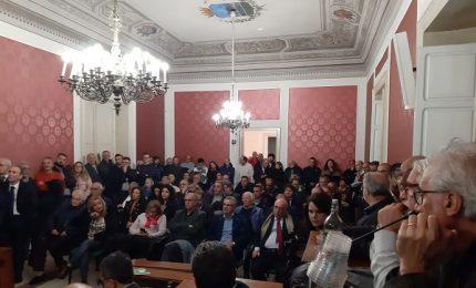 A Nicosia un altro passo avanti verso la costituzione delle ZFM