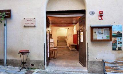 """Michele D'Amico, Cobas/Codir: """"Invitiamo il Presidente Musumeci a non fare morire il Museo Mandralisca"""""""
