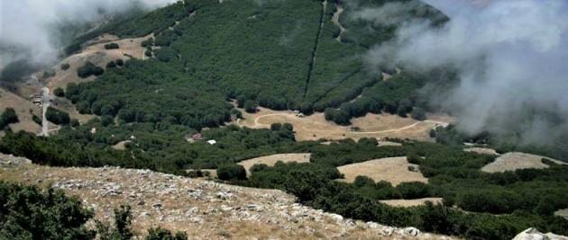 Ente Parco delle Madonie: il 4 dicembre incontro con Musumeci per Piano Battaglia
