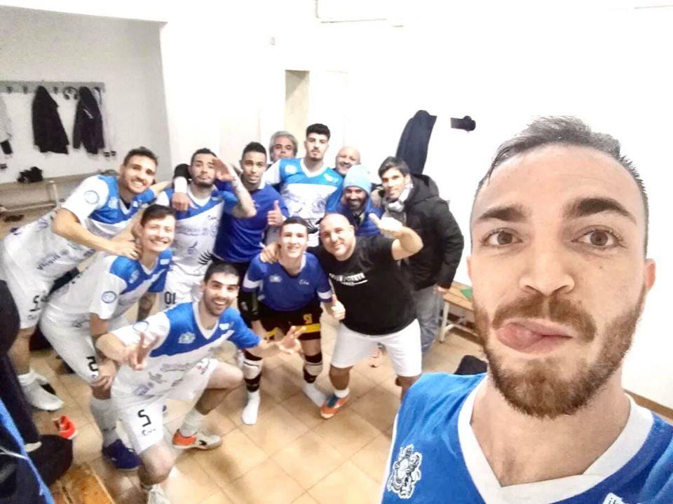 Al Real Cefalù Assolympo piace la Puglia! Dopo Bisceglie e Manfredonia cade anche Cassano!