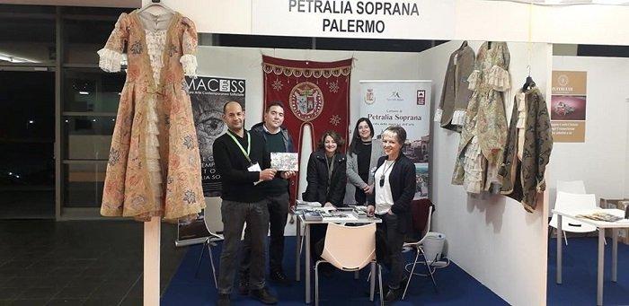 Petralia Soprana ha presentato il proprio Catalogo dell'offerta turistica