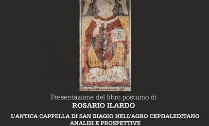 Sabato a Cefalù la presentazione del libro postumo di Saro Ilardo