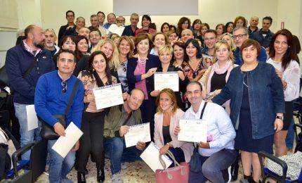 Stabilizzazione per 83 precari all'Asp Palermo