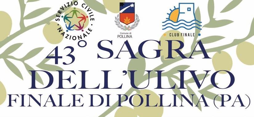 A Pollina il 16 e 17 novembre la Sagra dell'Ulivo