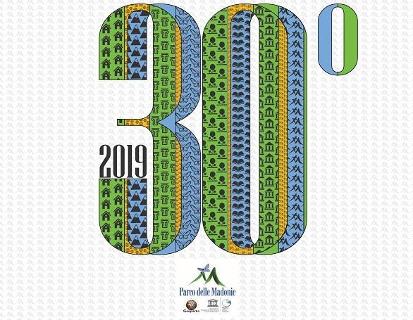 Festeggiamenti per i trent'anni del Parco delle Madonie