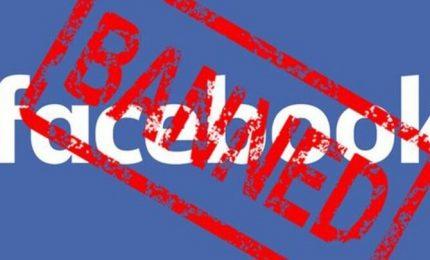 Siamo ancora qua...Eh già! Cefaluweb bannato da Facebook per diversi giorni