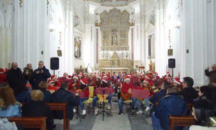 A Petralia Soprana è Natale In...Canto