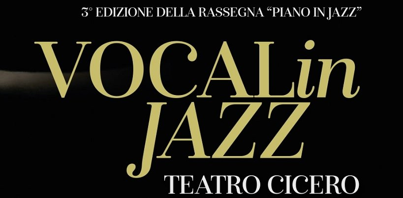 E' ancora Piano Jazz a Cefalù