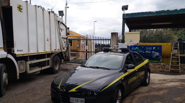 A Cefalù sequestrata l'isola ecologica, segnalati all'autorità giudiziaria il sindaco e il gestore dell'area