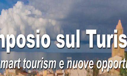 """A Cefalù il simposio """"Smart Tourism e nuove opportunità"""""""