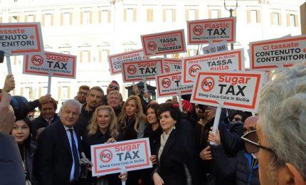 Sugar e plastic tax la Sicilia sbarca a Roma per tutelare la propria economia