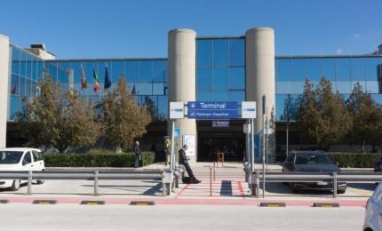 Aeroporto di Trapani: completata la procedura per la Continuità territoriale