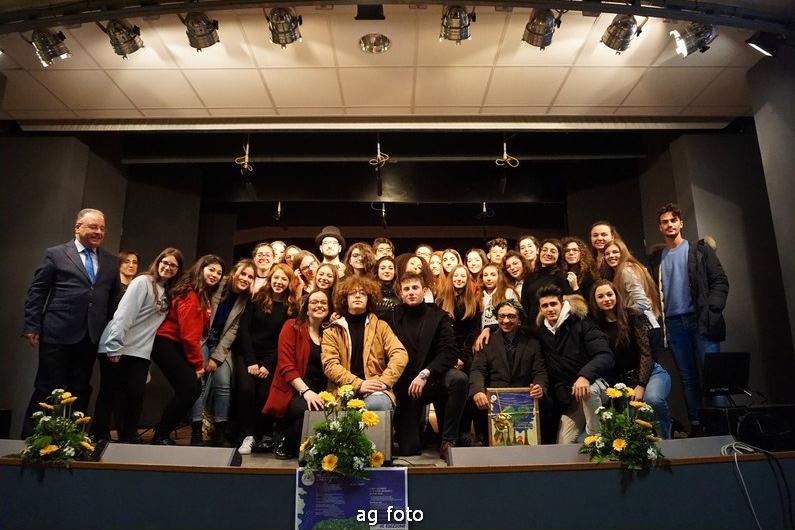 """Grande partecipazione al Mandralisca per la """"Notte Nazionale del Liceo Classico"""""""