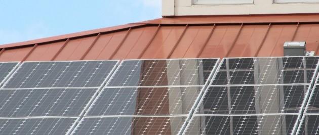 """Impianti solari termici gratuiti a Campofelice di Roccella grazie al """"Patto dei Sindaci per il clima e l'energia sostenibile"""""""
