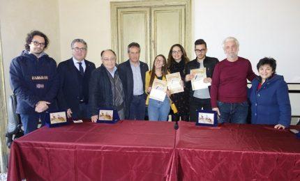 Petralia Soprana premiati i partecipanti al concorso fotografico