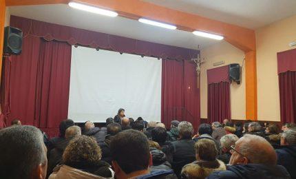Contaminazione delle acque, a Geraci si è avviato il dibattito