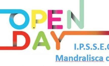 Per due domeniche l'Open day all'IPSSEOA Mandralisca