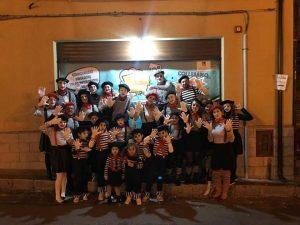 Il Carnevale di Collesano esalta l'artigianato
