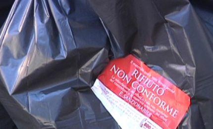 Termini Imerese: dal 1° marzo i rifiuti 'non conformi' non saranno ritirati