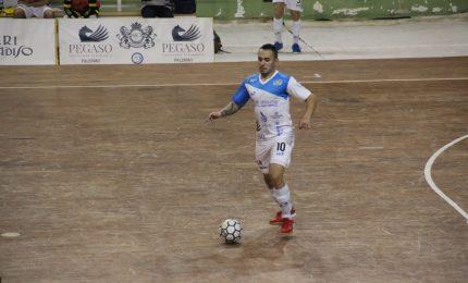 """Real Cefalù. Paschoal presenta la sfida col Manfredonia: """"Squadra forte, per noi sarà la prima di sette finali"""""""