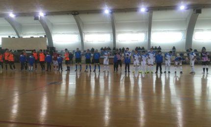 Il Real Cefalù vince il derby sul campo del Regalbuto