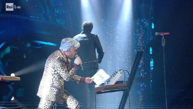 Sanremo 2020, quando la realtà supera la fantasia