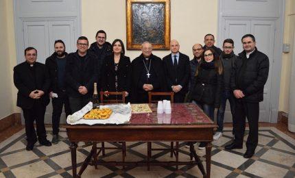 A Cefalù per volere del vescovo Marciante nasce una nuova cooperativa