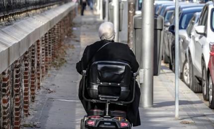 Rubano soldi destinati a disabili, nei guai vertici di un istituto formativo