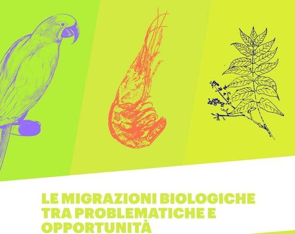 A Castelbuono una conferenza sulle Migrazioni biologiche
