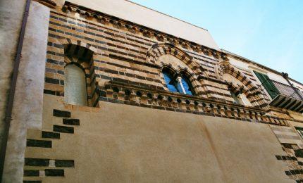 L'Osterio Magno affidato in gestione alla Diocesi di Cefalù dalla Regione Siciliana