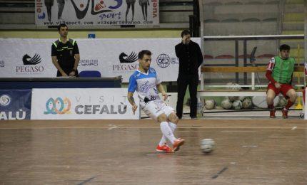 Real Cefalù Assolympo, Mazzariol suona la carica in vista del match con l'A. Cassano