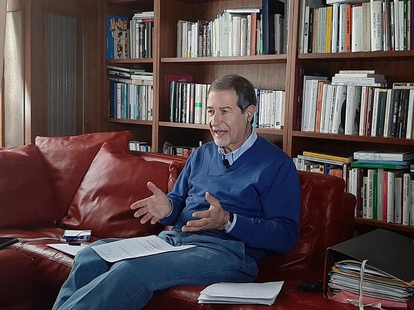 """Musumeci stronca le speranze di riapertura: """"In Sicilia abbiamo retto limitando la mobilità"""""""