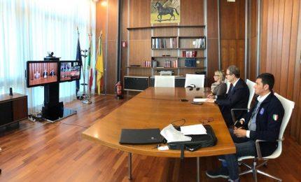Coronavirus: il Corpo forestale sanificherà in Sicilia i centri abitati