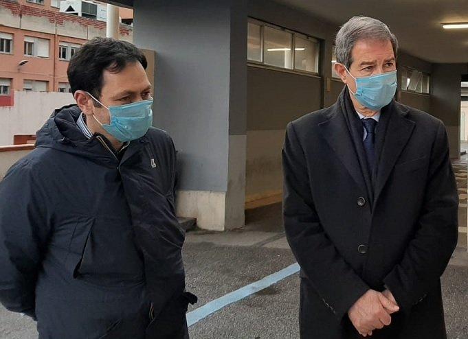 Coronavirus, Musumeci e Razza convocano un vertice a Messina