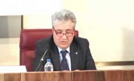 Corpo Forestale Regionale, l'addio polemico di Principato: il dirigente si dimette