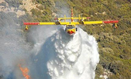 Incendi: roghi a Castelbuono e Isnello spingono verso Cefalù