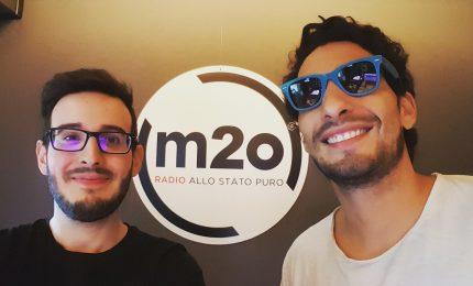 Il dj e producer palermitano Dario Trapani entra ufficialmente nel mondo dei big