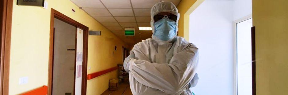 """Coronavirus un nuovo caso a Cefalù, il sindaco: """"stiamo procedendo al tracciamento dei contatti"""""""