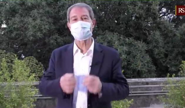 Regione Siciliana, Coronavirus: arrivano i chiarimenti sull'ordinanza del 17 maggio