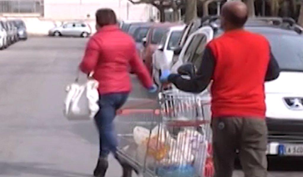 Emergenza Covid, buoni spesa: Palermo quarta in Italia con 8.500 famiglie