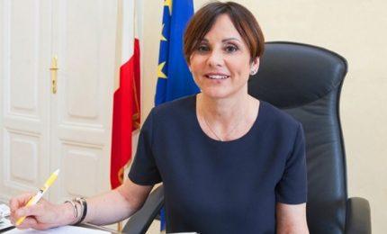 Cefalù e Simona Vicari, un amore mai finito: l'ex senatrice accarezza l'idea di tornare sindaco di Cefalù