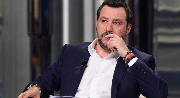 Salvini fa doppia tappa in provincia di Palermo: venerdì sarà a Bagheria e Cefalù