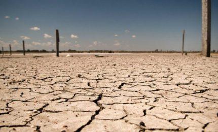Desertificazione: Musumeci, Sicilia tra prime in Italia per Piano di lotta