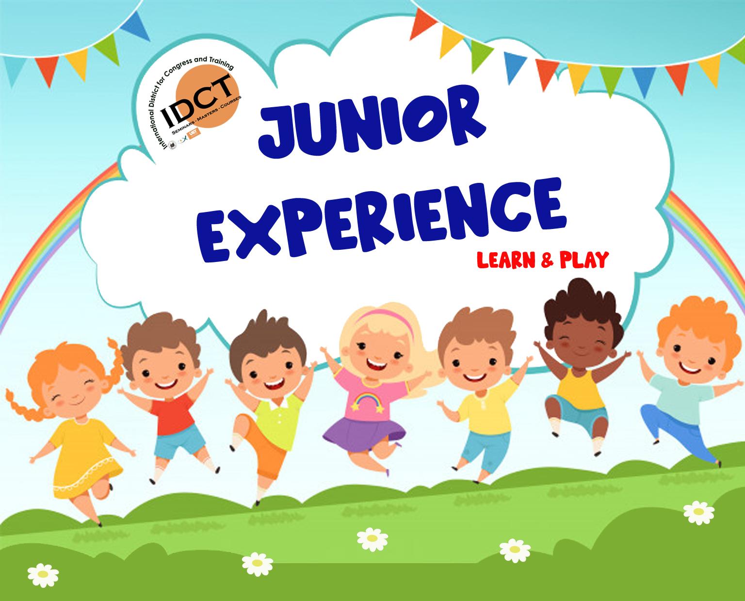 """Cefalù pensa ai più piccoli: nasce il laboratorio """"Junior experience – Learn & Play"""""""