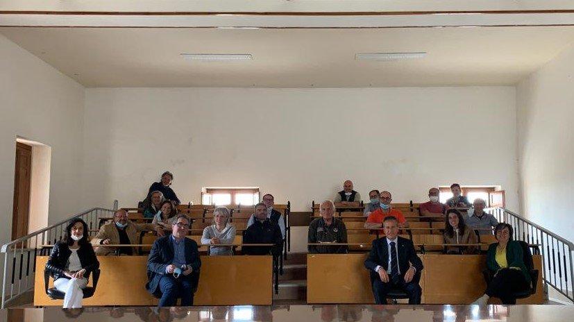 """Fase 3, Petralia Soprana: presentato il """"Patto di accoglienza sicura madonita"""""""